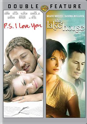 PS I LOVE YOU/LAKE HOUSE BY BULLOCK,SANDRA (DVD)